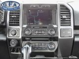 """2017 Ford F-150 SPORT SUPERCREW 145"""", 4WD, REARVIEW CAMERA, NAVI Photo37"""