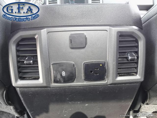 """2017 Ford F-150 SPORT SUPERCREW 145"""", 4WD, REARVIEW CAMERA, NAVI Photo15"""