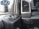 """2017 Ford F-150 SPORT SUPERCREW 145"""", 4WD, REARVIEW CAMERA, NAVI Photo41"""