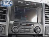 """2017 Ford F-150 SPORT SUPERCREW 145"""", 4WD, REARVIEW CAMERA, NAVI Photo42"""