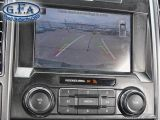 """2017 Ford F-150 SPORT SUPERCREW 145"""", 4WD, REARVIEW CAMERA, NAVI Photo43"""