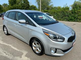 Used 2014 Kia Rondo LX ** HTD SEATS, PARK SENSORS, BLUETOOTH  ** for sale in St Catharines, ON