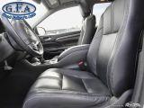 2018 Toyota Highlander SE MODEL, AWD, LEATHER SEATS, SUNROOF, NAVI, 7PASS Photo33