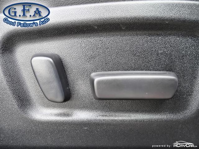 2018 Toyota Highlander SE MODEL, AWD, LEATHER SEATS, SUNROOF, NAVI, 7PASS Photo13