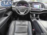 2018 Toyota Highlander SE MODEL, AWD, LEATHER SEATS, SUNROOF, NAVI, 7PASS Photo40