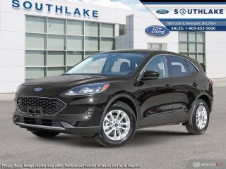New 2021 Ford Escape SE Hybrid for sale in Newmarket, ON
