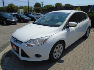 Used 2014 Ford Focus SE for sale in Sarnia, ON