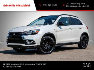 Used 2018 Mitsubishi RVR SE AWC Anniversary Edition for sale in Mississauga, ON