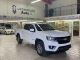 2019 Chevrolet Colorado LT Z71 Photo19