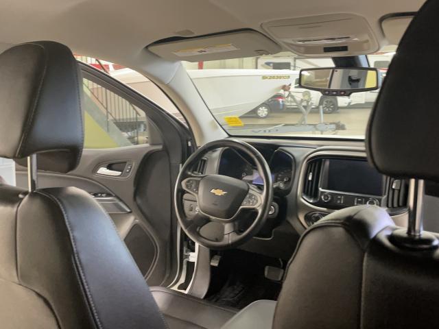 2019 Chevrolet Colorado LT Z71 Photo12