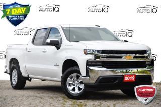 Used 2019 Chevrolet Silverado 1500 LT | TRUE NORTH | 5.3L V8 | LOW KMS! for sale in Kitchener, ON