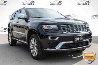 Used 2014 Jeep Grand Cherokee Summit AS TRADED SPECIAL | YOU CERTIFY, YOU SAVE for sale in Innisfil, ON