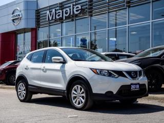 Used 2019 Nissan Qashqai S Blind Spot Apple Carplay Backup Camera Bluetooth for sale in Maple, ON