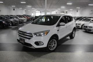 Used 2017 Ford Escape SE NO ACCIDENTS I REAR CAMERA I HEATED SEATS I KEYLESS ENTRY for sale in Mississauga, ON