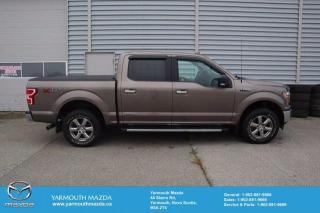 Used 2018 Ford F-150 XLT for sale in Yarmouth, NS