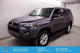 Used 2018 Toyota 4Runner SR5 for sale in Yarmouth, NS