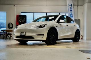 Used 2020 Tesla Model Y PERFORMANCE AUTOPILOT, CARFAX CLEAN for sale in Oakville, ON