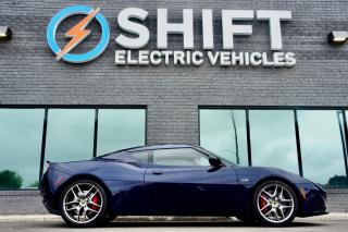 Used 2012 Lotus Evora 2+2 IPS AUTOMATIC, SPORT PACK, REAR CAMERA for sale in Oakville, ON