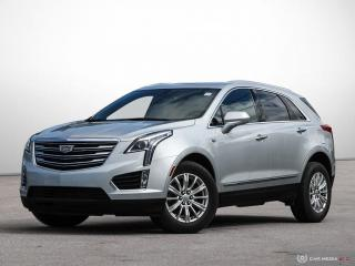 Used 2017 Cadillac XT5 FWD for sale in Carp, ON