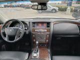 2017 Nissan Armada Platinum Edition  - Navigation - $313 B/W