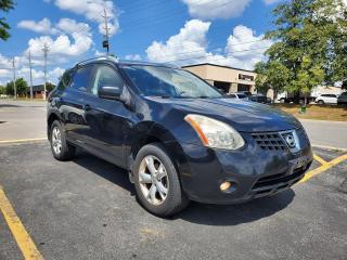 Used 2009 Nissan Rogue SL SUNROOF HEATED SEATS 1 OWNER CLEAN CARFAX for sale in Scarborough, ON