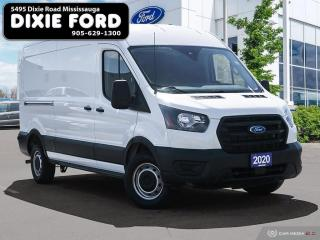 Used 2020 Ford Transit 250 Base for sale in Mississauga, ON