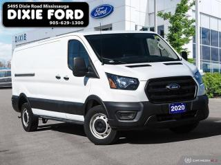 Used 2020 Ford Transit T-150 Base for sale in Mississauga, ON