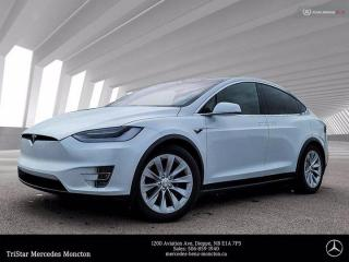 Used 2020 Tesla Model X for sale in Dieppe, NB