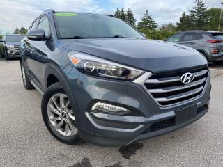 Used 2017 Hyundai Tucson Awd Luxury for sale in Dayton, NS