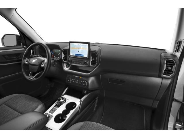2021 Ford Bronco Sport BIG BEND 4X4 ON ORDER