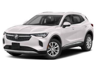 New 2021 Buick Envision Avenir for sale in Brockville, ON