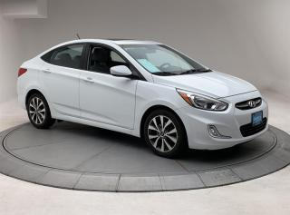 Used 2017 Hyundai Accent (4) SE for sale in Vancouver, BC