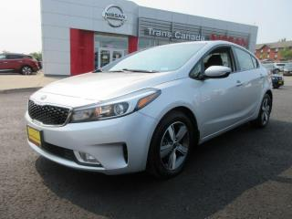 Used 2018 Kia Forte for sale in Peterborough, ON