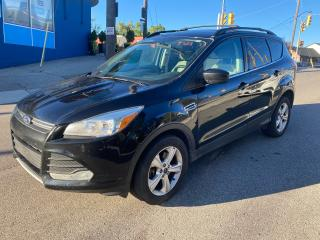 Used 2014 Ford Escape SE/BACKUPCAMERA/NOACCIDENT/AWD/BLUETOOTH/CERTIFIED for sale in Toronto, ON