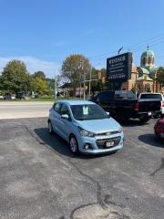 Used 2016 Chevrolet Spark LT for sale in Windsor, ON