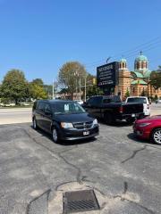 Used 2013 Dodge Grand Caravan SXT for sale in Windsor, ON