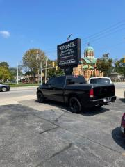 Used 2016 RAM 1500 SPORT for sale in Windsor, ON