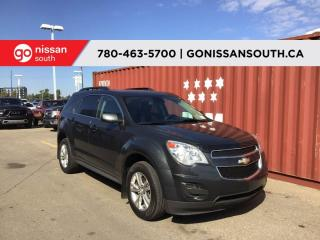 Used 2014 Chevrolet Equinox LT, AWD - FINANCING AVAILABLE for sale in Edmonton, AB
