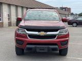 2016 Chevrolet Colorado 4X4 4 DOOR REAR VIEW CAMERA Photo19
