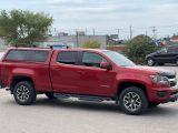 2016 Chevrolet Colorado 4X4 4 DOOR REAR VIEW CAMERA Photo21