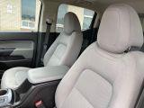2016 Chevrolet Colorado 4X4 4 DOOR REAR VIEW CAMERA Photo27