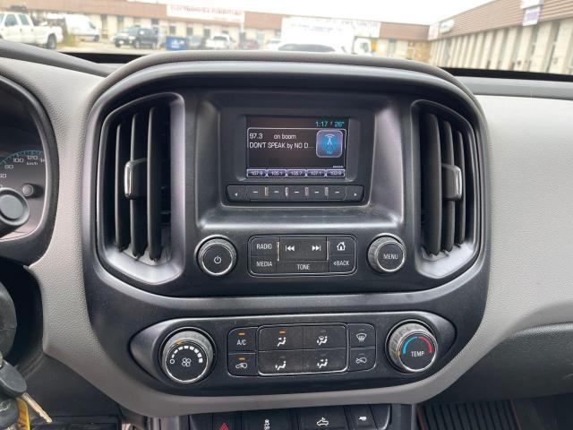 2016 Chevrolet Colorado 4X4 4 DOOR REAR VIEW CAMERA Photo14