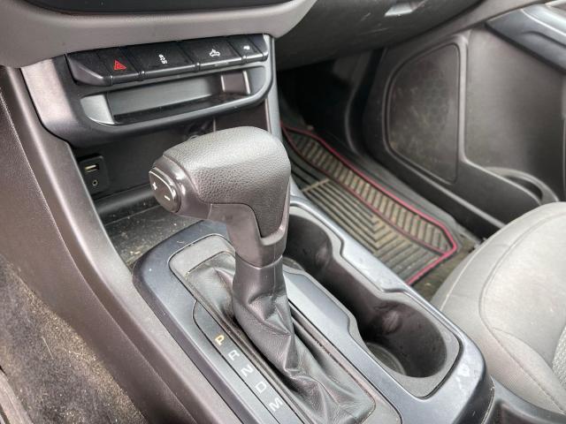 2016 Chevrolet Colorado 4X4 4 DOOR REAR VIEW CAMERA Photo15