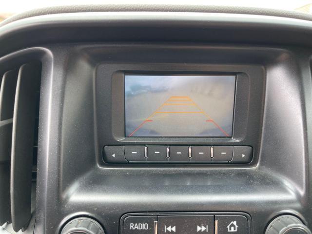 2016 Chevrolet Colorado 4X4 4 DOOR REAR VIEW CAMERA Photo16