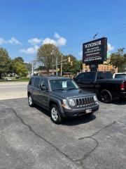 Used 2011 Jeep Patriot North 4WD for sale in Windsor, ON