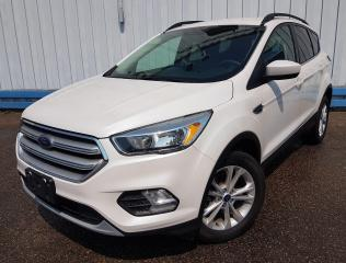 Used 2018 Ford Escape SE 4WD *HEATED SEATS* for sale in Kitchener, ON
