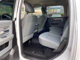 2014 RAM 1500 OUTDOORSMAN CREW CAB