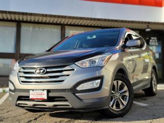 Used 2013 Hyundai Santa Fe Sport 2.4 Premium LEATHER   SUNROOF   BACKUP CAMERA   HEATED SEATS for sale in Waterloo, ON