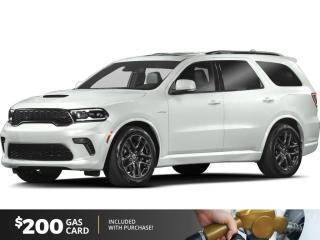 New 2021 Dodge Durango R/T for sale in North York, ON