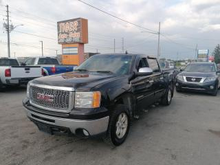 Used 2012 GMC Sierra 1500 SLE Z71 4X4*CREW CAB*ALLOYS*AS IS SPECIAL for sale in London, ON